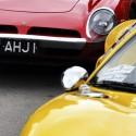 Vintage Automobili