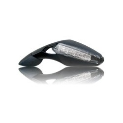 Kit B1 R6 Opaque Black LED