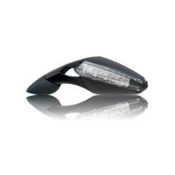Kit B1 R6 Lucid Black LED